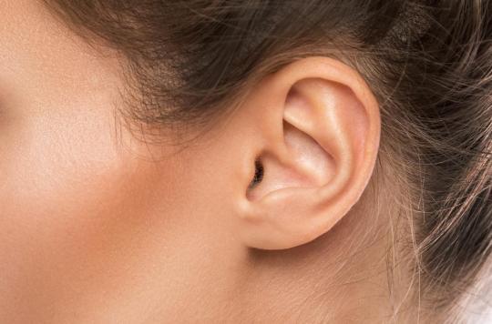 Infection tuberculeuse : son oreille transformée en \