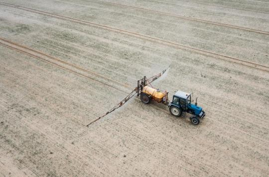 Glyphosate : les tests officiels de nouveau mis en cause