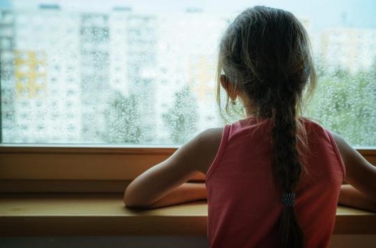 Enfants négligés: des effets sur leurs descendants