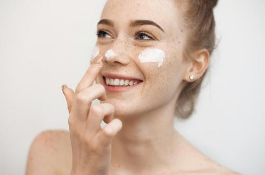 Certaines crèmes cosmétiques peuvent devenir cancérigènes