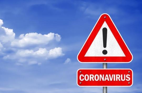 Coronavirus : tout sur le stade 3