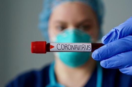 Coronavirus : 1, 67 million de Français infectés ?