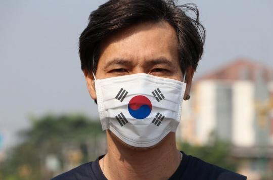 Des cas de réinfection en Corée du Sud étaient des faux positifs