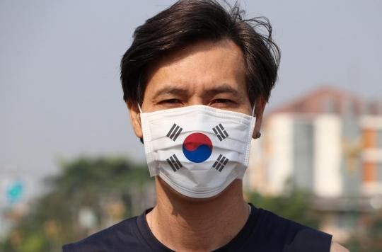 Corée du Sud : le nombre de cas repart à la hausse, les mesures de quarantaine réactivées