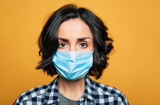 Covid-19 : pourquoi porter le masque ne dispense pas des gestes barrières
