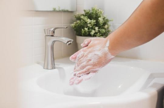 Virus, microbes : comment bien se laver les mains ?