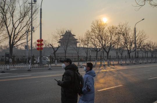 Chine : recrudescence de nouveaux cas de Covid-19 à Pékin