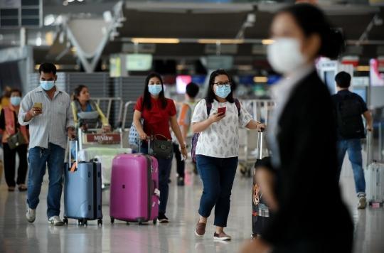 Covid-19: premier cas de réinfection découvert à Hong Kong