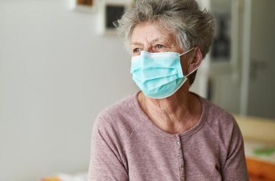 Coronavirus : une vaste étude le confirme, les personnes âgées sont bien plus à risque