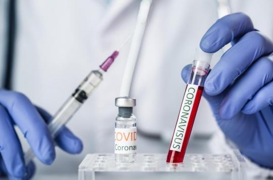 Covid-19: la Chine approuve le vaccin de Sinopharm, efficace à 79 %