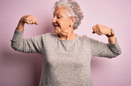 Vitamine D : la carence fragilise les muscles