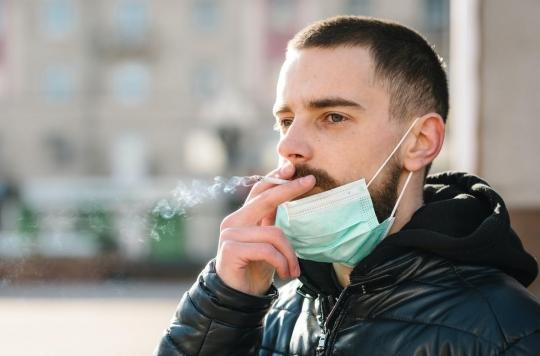 Mois sans tabac : fumer augmente les risques de cancer de la vessie