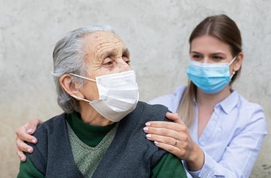 Alzheimer, Parkinson, BPCO, cancers... Quelles pathologies remplissent les Ehpads ?