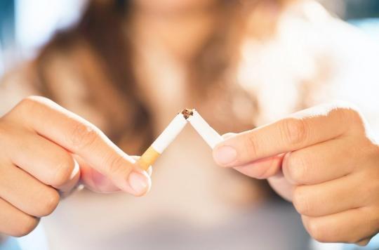 Arrêter de fumer avant 40 ans diminue les risques de maladie cardiaque de 90%