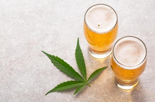 Drogue, tabac, alcool : dis moi où tu travailles, je te dirai ce que tu consommes
