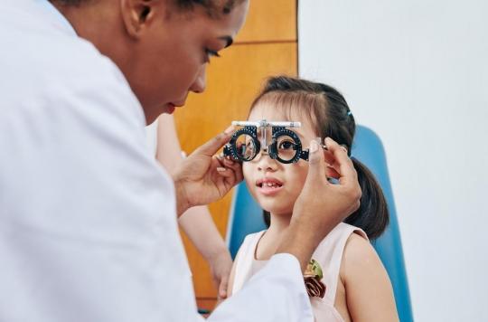 Comment éviter que son enfant ne devienne myope ?