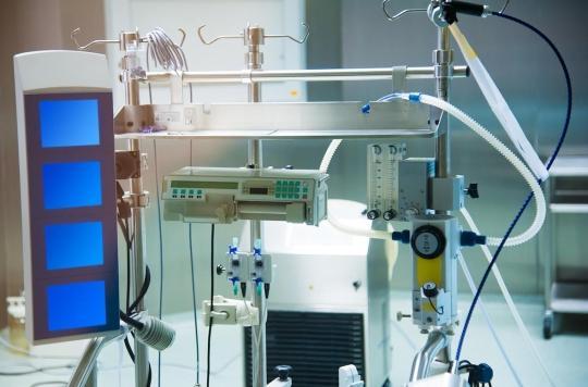 Coronavirus : dans les Bouches-du-Rhône, les hôpitaux arrivent à saturation