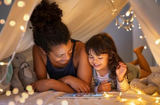 Comment gérer le temps d'écrans pour les enfants pendant les ponts du mois de mai?
