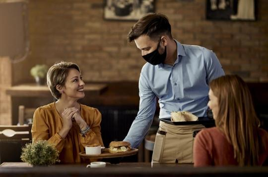 Réouverture des restaurants : quels gestes barrière ?