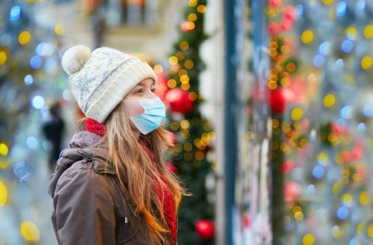 Covid-19 : le port du masque universel réduirait les décès de 20%