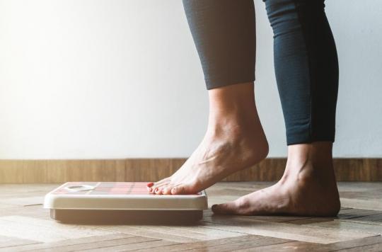 Obésité : voici la clef pour ne pas reprendre de poids après un régime