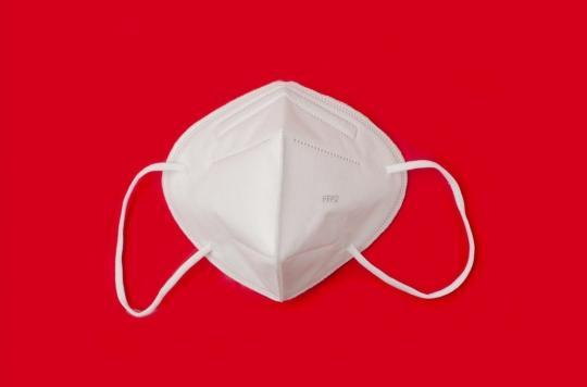 Covid-19 : faut-il désormais privilégier les masques FFP2 contre le virus ?