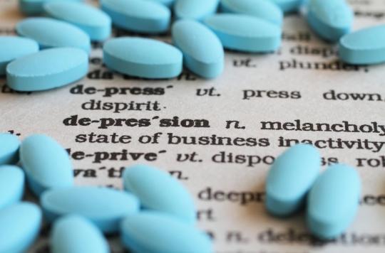 Covid-19: les médicaments contre les troubles mentaux protégeraient du coronavirus