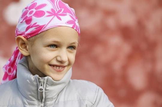 Les cancers chez l'enfant et l'adolescent : forte amélioration des perspectives…
