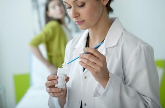 Dépistage du cancer du col de l'utérus: le test HPV est plus efficace que le frottis