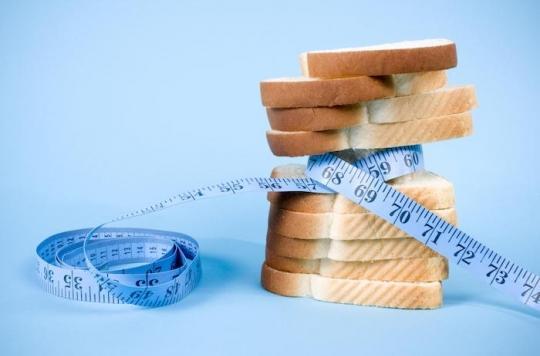 Nutrition: les régimes pauvres en glucides augmentent le risque de décès