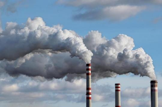 Un diabète sur sept dans le monde serait lié à la pollution atmosphérique