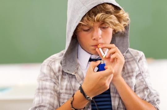 Tabagisme et puberté : un risque pour la progéniture