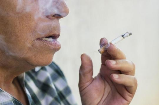 Cancer de la bouche : l'importance du nombre de ganglions atteints est fortement prédictive