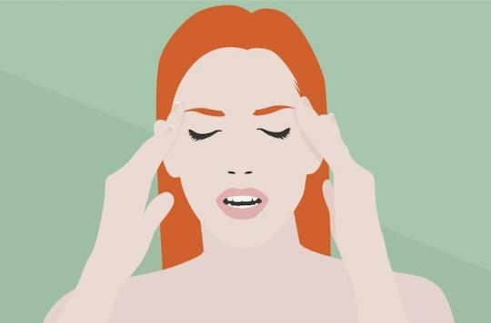 Migraine : huit solutions pour s'en débarrasser