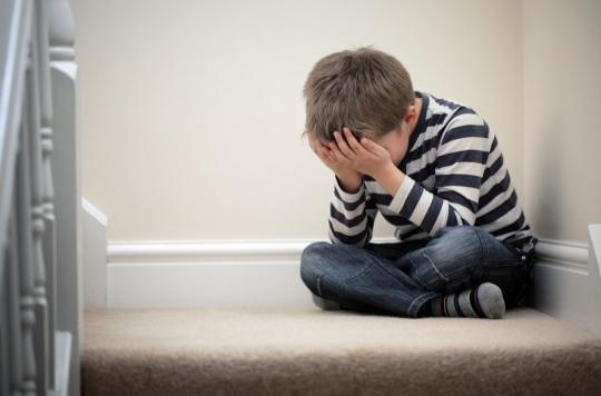 Pourquoi la fessée nuit au développement du cerveau des enfants