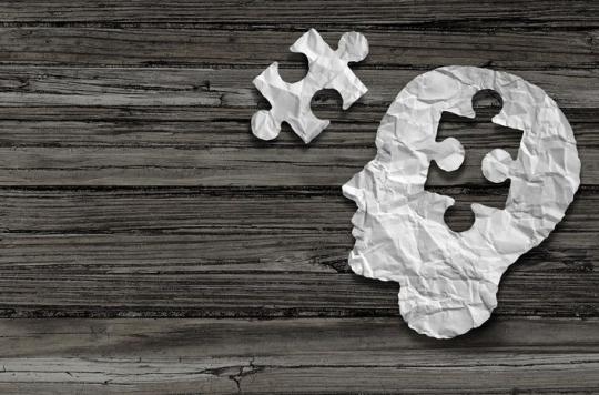 Autisme: la mutation d'un gène des cellules cérébrales à l'origine du trouble ?