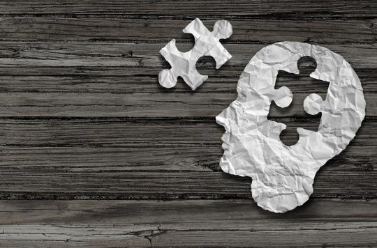 Cerveau : une mutation génétique pourrait être à l'origine de l'autisme