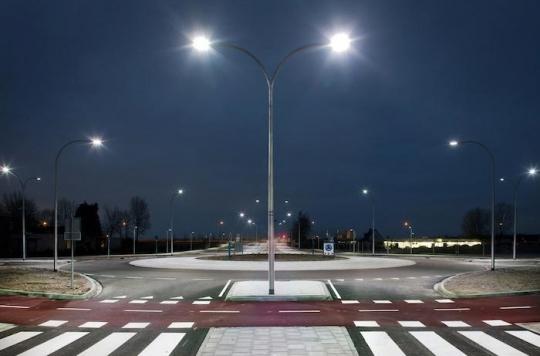 Pollution lumineuse : les éclairages extérieurs déclenchent des insomnies