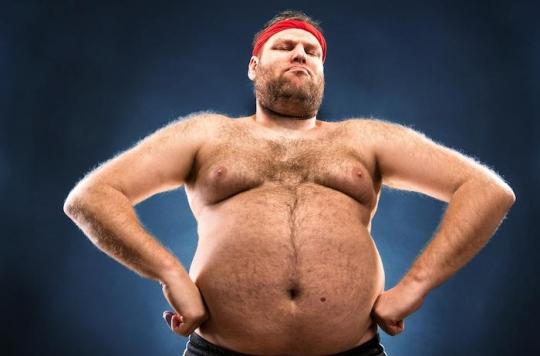 Problème cardiaques : attention, avoir un gros ventre est mauvais pour le coeur, même si vous n'êtes pas obèse