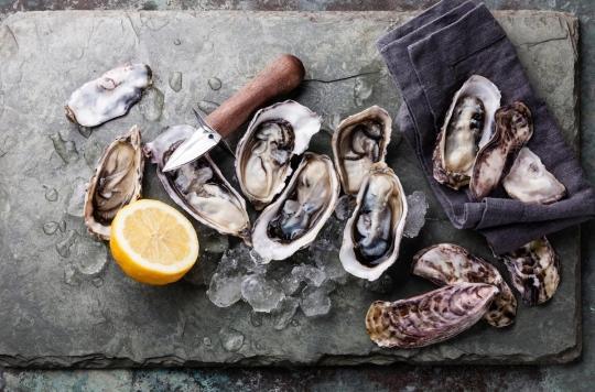Fruits et légumes pré-découpés, huîtres… : 8 choses à bannir de votre alimentation selon un expert