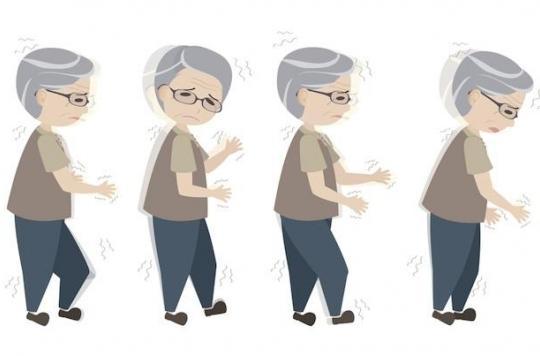 Parkinson : une application pour surveiller les symptômes à domicile et ajuster le traitement