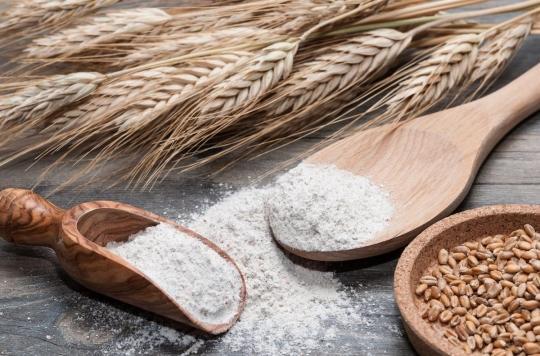 Manger beaucoup de gluten pendant l'enfance augmente le risque de maladie coeliaque