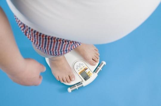 Obésité : notre cerveau a sa part de responsabilité