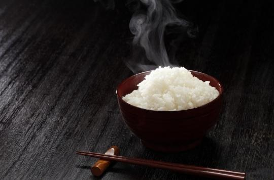 Hypertension : du riz génétiquement modifié pour prévenir et traiter la maladie