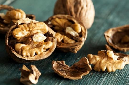 Fertilité masculine : consommer des noix améliore la qualité du sperme