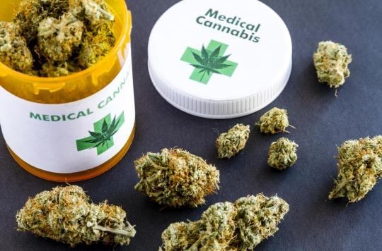 Cannabis thérapeutique: Édouard Philippe réfléchit à sa légalisation