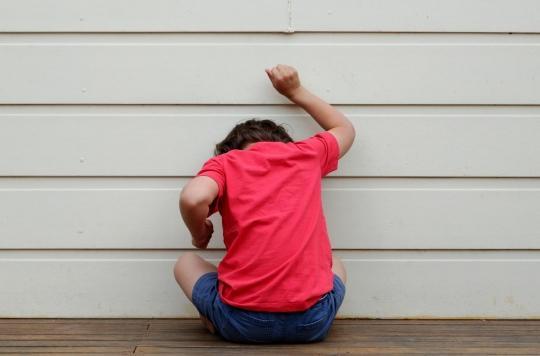 Autisme : la transpiration annonce un futur problème de comportement