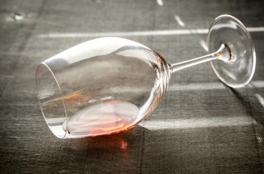 Alcoolisme : on sait enfin pourquoi le sevrage est plus douloureux chez certaines personnes