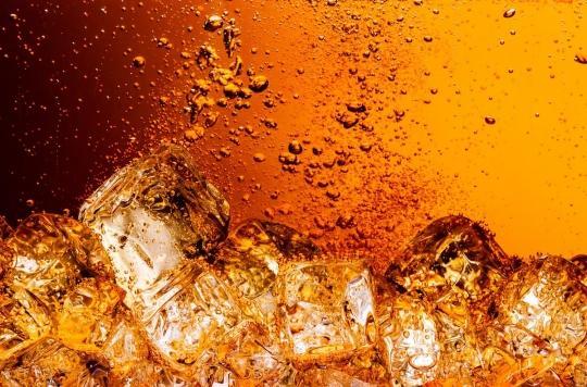 Cancer du sein : les sodas sucrés augmentent les risques de décès
