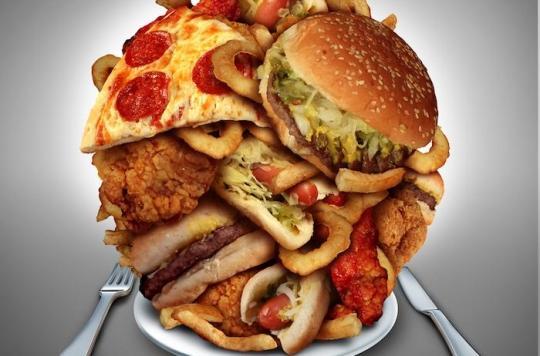 Pourquoi les aliments ultra-transformés nous rendent malades